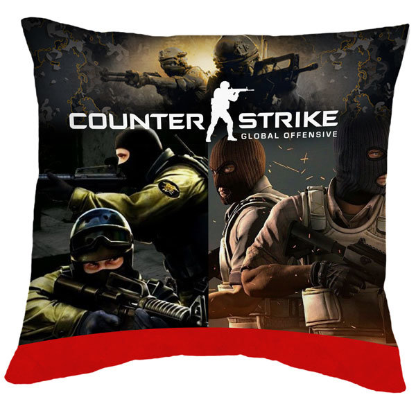 Възглавничка Counter-Strike: Global Offensive CSGOP103