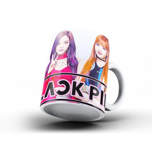Керамична чаша BLACKPINK BP104