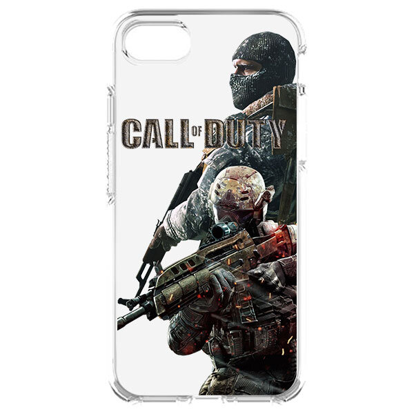 Кейс Call of Duty CODK101