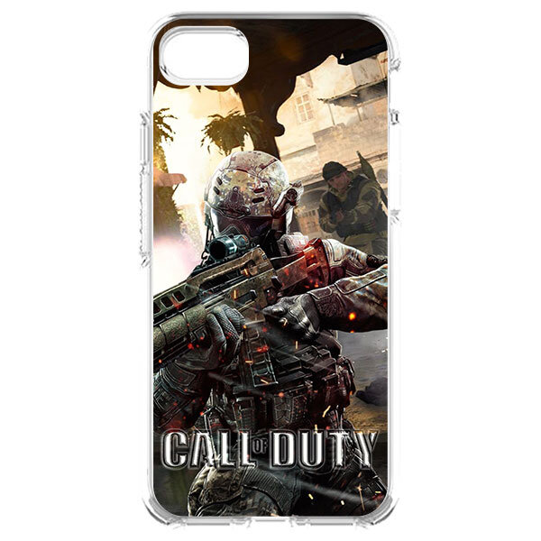 Кейс Call of Duty CODK102