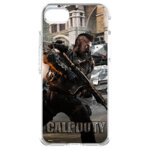 Кейс Call of Duty CODK103