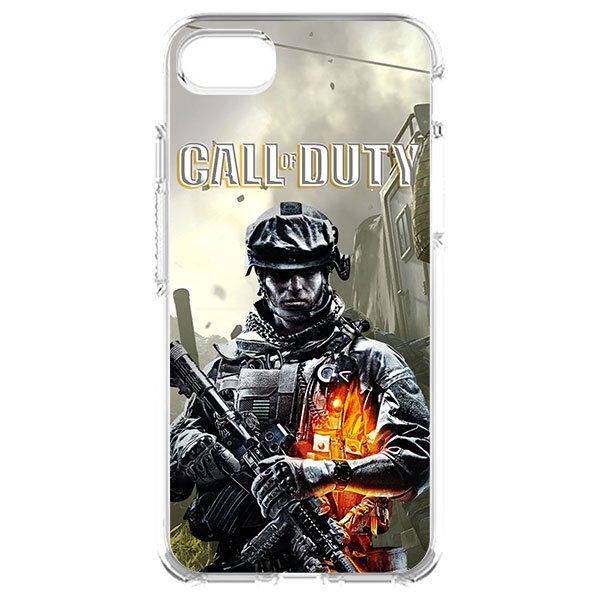 Кейс Call of Duty CODK104