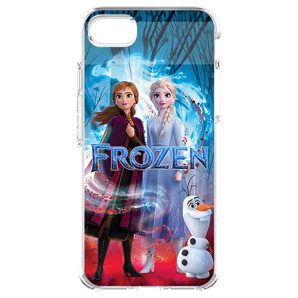 Кейс Frozen - Замръзналото кралство Елза Анна Олаф FRK101