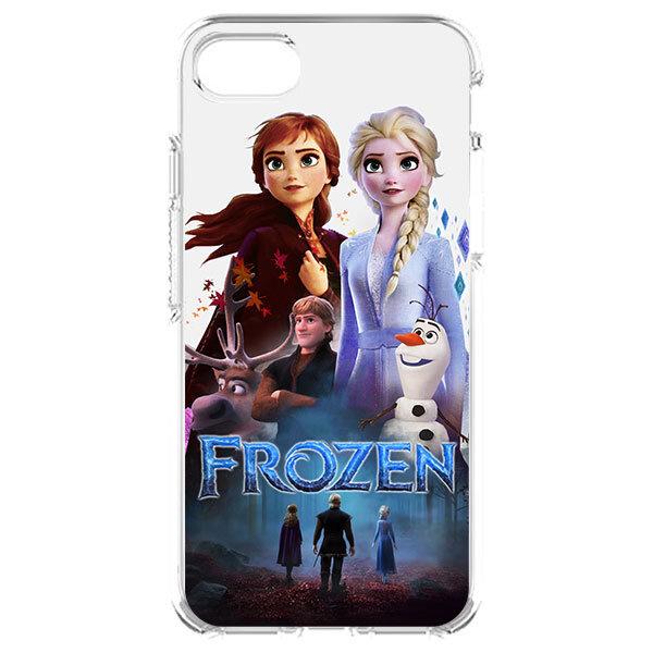 Кейс Frozen - Замръзналото кралство Елза Анна Олаф FRK102