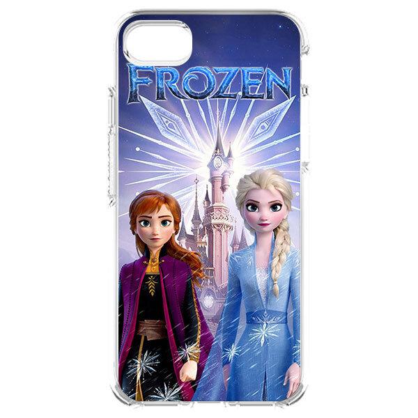 Кейс Frozen - Замръзналото кралство Елза и Анна
