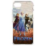 Кейс Frozen - Замръзналото кралство Елза Анна Олаф Кристоф Свен FRK104