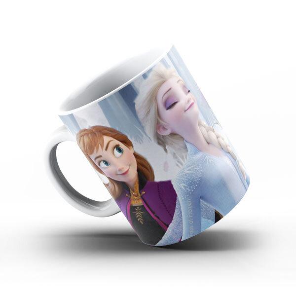 Чаша - Frozen - Замръзналото кралство Елза и Анна FRCH102