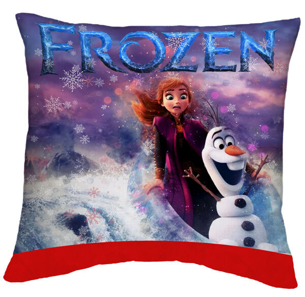 Възглавнички Frozen - Замръзналото кралство Анна ОлафFRP102