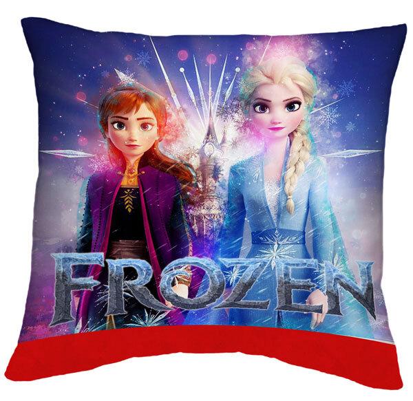 Възглавнички Frozen - Замръзналото кралство Елза и Анна FRP101