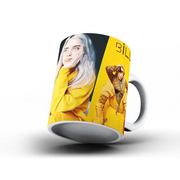 Керамична чаша Били Айлиш BECH103