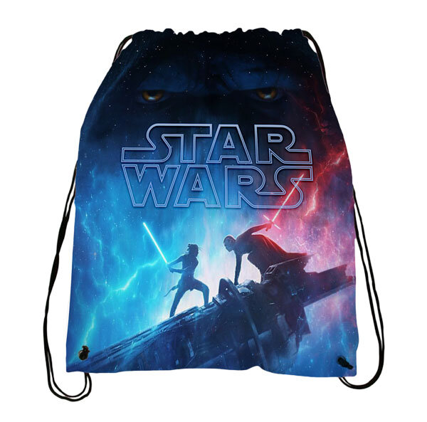 Мешки Star Wars - Междузвездни войни The rise of Skywalker STWM102