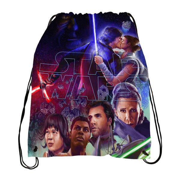 Мешки Star Wars - Междузвездни войни STWM105