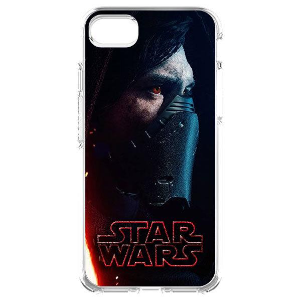 Силиконови кейсове Star Wars - Междузвездни войни The rise of Skywalker STWK108