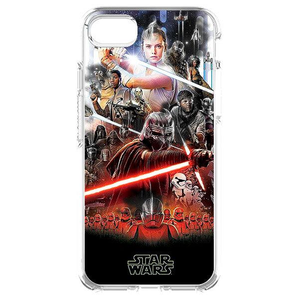Силиконови кейсове Star Wars - Междузвездни войни STWK106