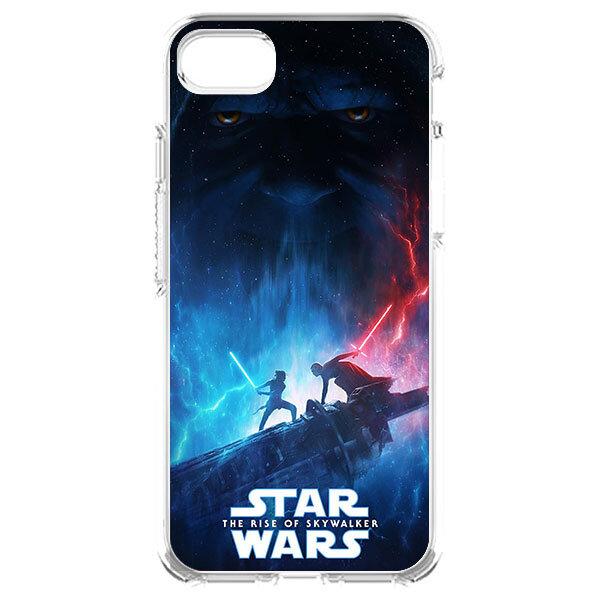Силиконови кейсове Star Wars - Междузвездни войни The rise of Skywalker STWK104