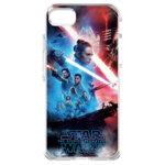 Силиконови кейсове Star Wars - Междузвездни войни The rise of Skywalker STWK102