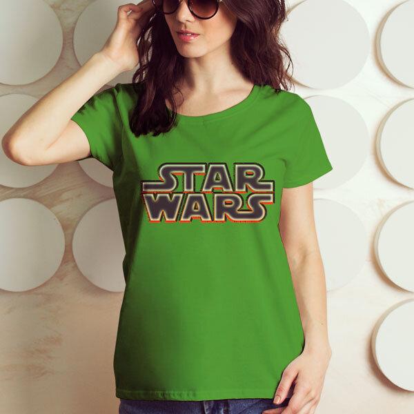 Тениски Star Wars - Междузвездни войни STW101