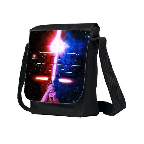 Чанти за през рамо Star Wars - Междузвездни войни STWB103