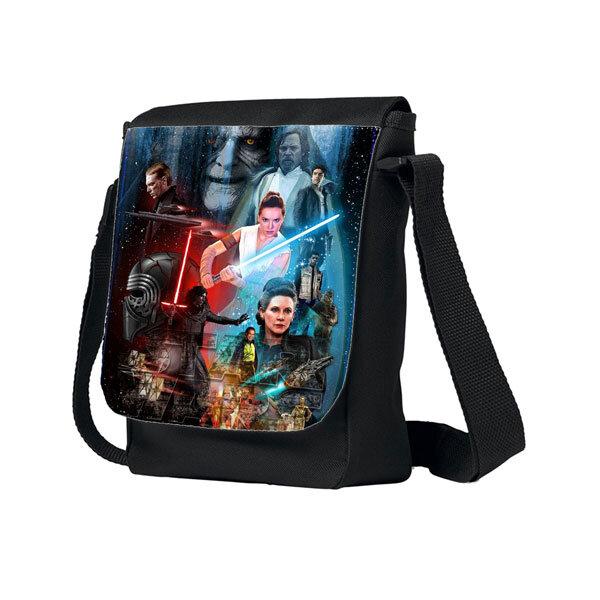 Чанти за през рамо Star Wars - Междузвездни войни STWB104