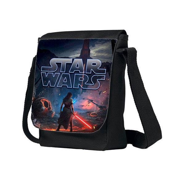 Чанти за през рамо Star Wars - Междузвездни войни STWB102