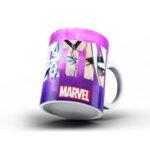Керамична чаша Fortnite Season 4 Chapter 2 - Marvel