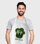 Персонална готварска престилка - Home chef