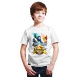 Тениска за рожден ден - Фортнайт