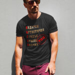 Тениска за имен ден - Топ
