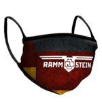 Маски за многократна употреба - Ramstein