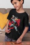 """Тениска с Ваша снимка - """"Тор"""""""