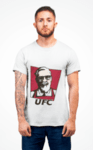 Ninja Тениска - ОБЩИ - McGregor UFC