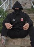 Ninja Wear Черен Анцуг Bulgaria