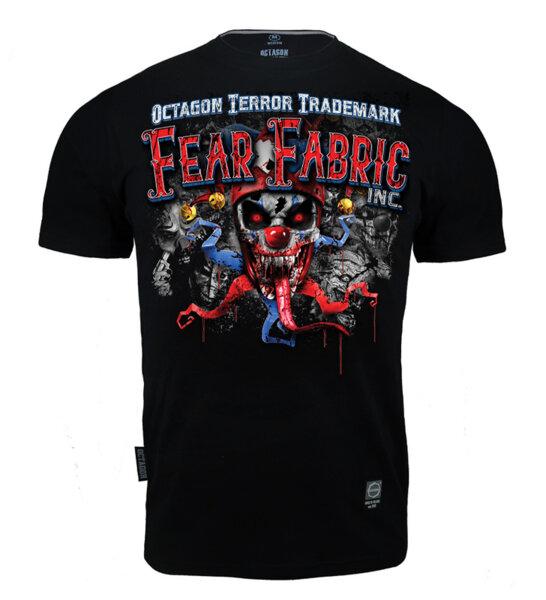 Octagon мъжка тениска Fabric in