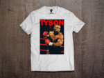 Ninja Тениска - ОБЩИ - Tyson