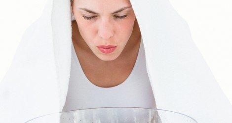 Какво представляват инхалациите със солена вода и за какво са полезни?