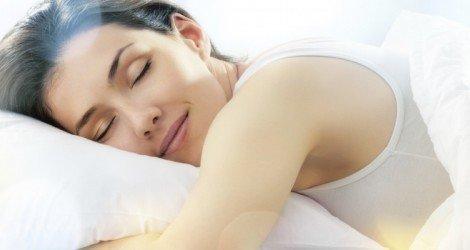 7 стъпки за пълноценен сън