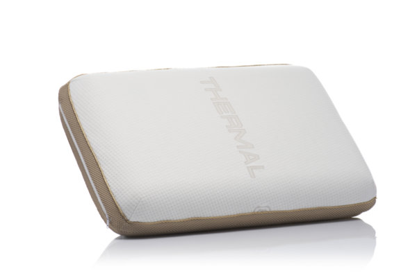 Ортопедична мемори възглавница с охлаждащ гелMedico Thermal Maxcool comfort, 68x39x11,5 см