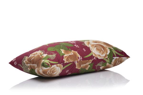 Ортопедична възглавница Medico Yellow Rose Comfort, 80х40 см