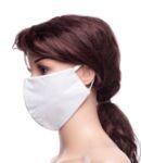 Предпазна маска за лице Medico, трислойна-Copy