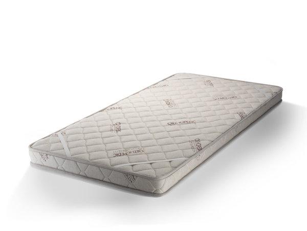 Топ матрак с Лен - двулицев, 10 см, Medico Plus Linen Organic Extra, Super comfort line