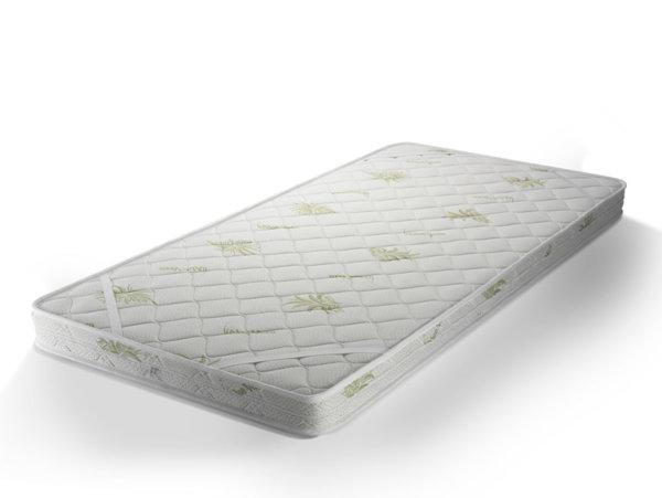 Топ матрак с Алое Вера - двулицев, цип, 10 см, Medico plus Aloe Vera, Super Comfort Line