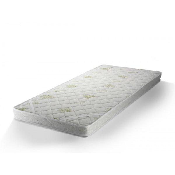 Топ матрак с Алое Вера - двулицев, 10 см, Medico plus Aloe Vera, Super Comfort Line