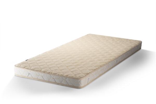 Топ матрак MEDICO® Antiviral Virase® Guard+Wool, 10 см, с вълна и мемори пяна
