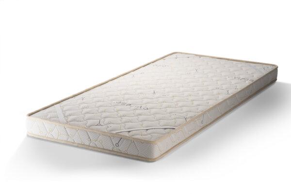Топ матрак MEDICO® Antiviral Virase® Guard+, 10 см, с мемори пяна