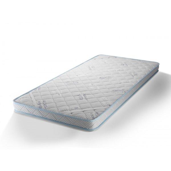 Топ матрак със Сребърни йони - двулицев, 10 см, Medico Plus Silver Care Extra, Super Comfort Line