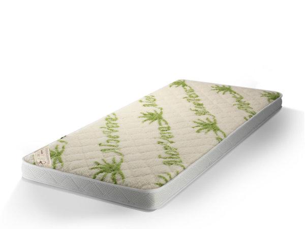 Топ матрак с Алое Вера и Мериносова вълна - двулицев, 10 см, Medico Plus Aloe Vera Merino, Super Comfort Line