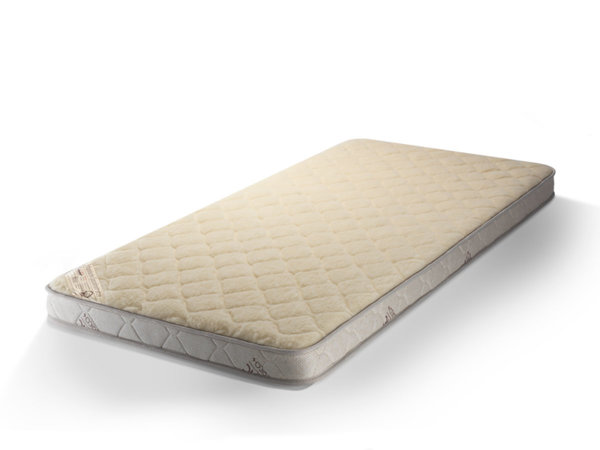 Топ матрак с Лен и Мериносова вълна - двулицев, 10 см, Medico Plus Linen Organic Merino, Super Comfort Line