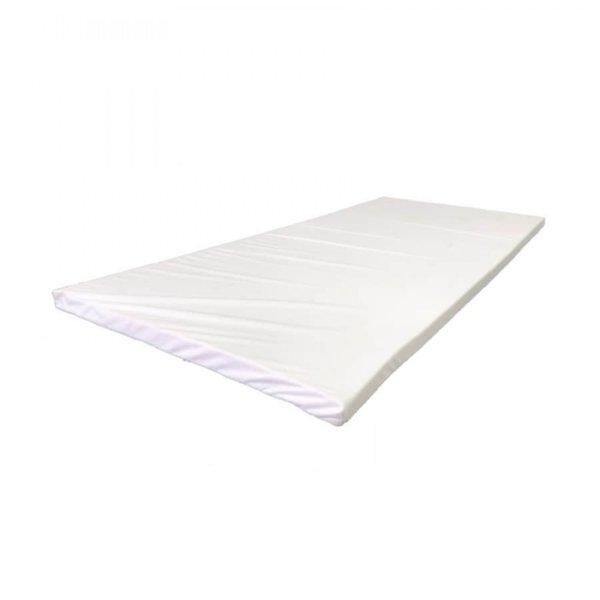 Топ матрак, непромокаем - двулицев, цип, 6 см, Medico Plus Guard Memory