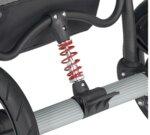 Комбинирана количка 3в1 CAM CORTINA X3 TRIS EVOLUTION