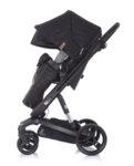 Бебешка количка Електра 3 в 1 BB колекция 2020
